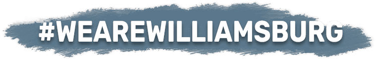 We are Williamsbug